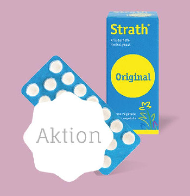 Strath Aktion September 2018