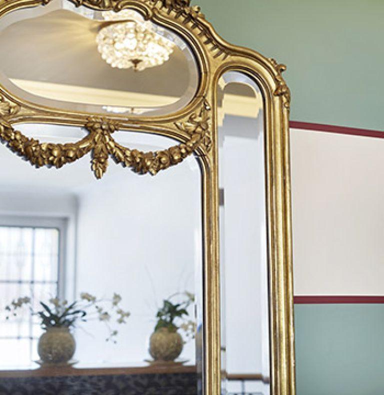 Naturkosmetik Spiegel