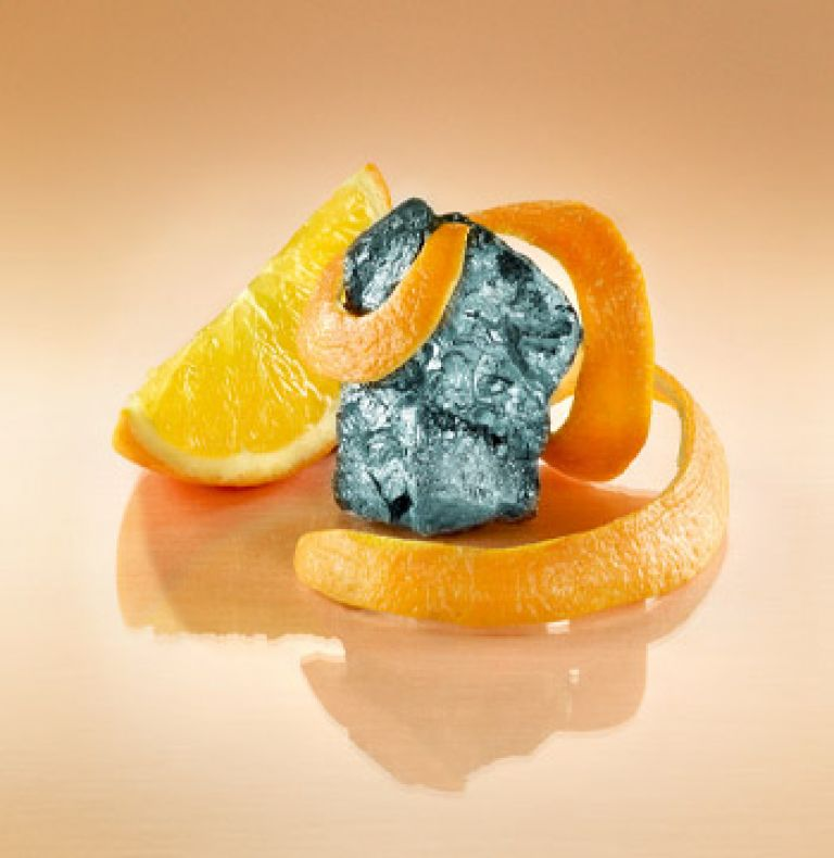 Vitamin C und Zink