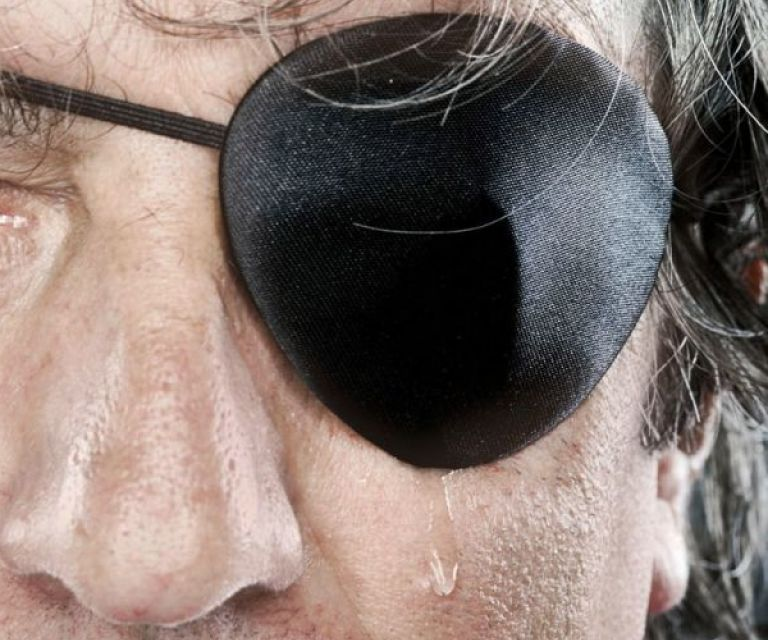 Homöopathie bei Augenproblemen