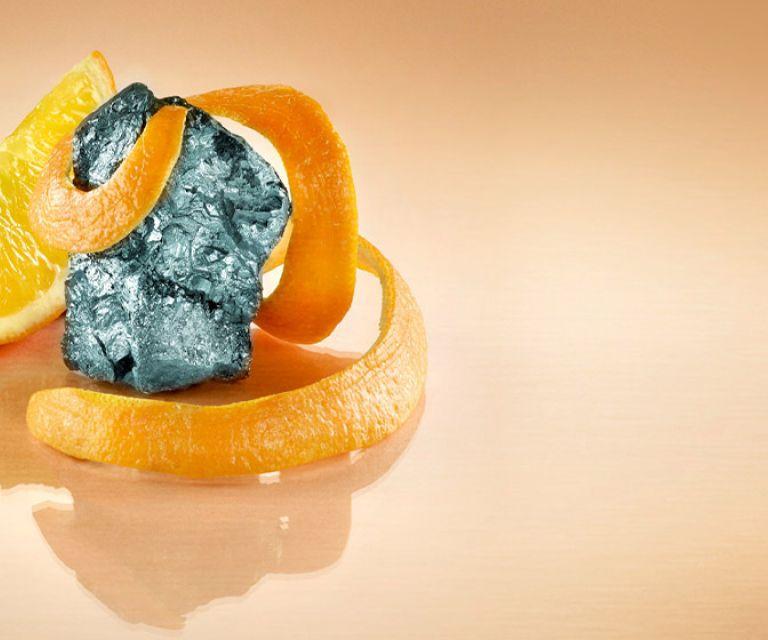 Zink und Vitamin C