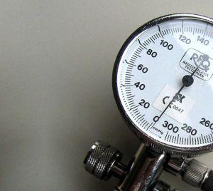Bluthochdruck - vorbeugen