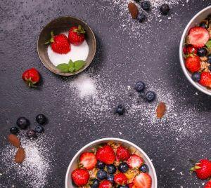 Ernährung bei Stimmungsschwankungen