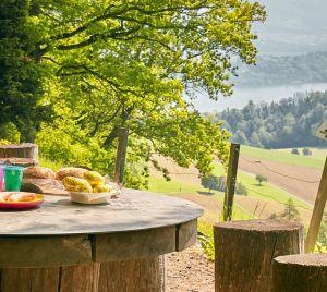 Grillplätze Schweiz